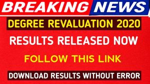 Degree-Revaluation-Results-2020-Released-now-bhuwantv