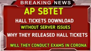 Ap-sbtet-Hall-tickets-2020-Download-now